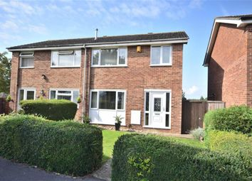 Thumbnail 3 bed semi-detached house for sale in Curlew Road, Abbeydale, Gloucester