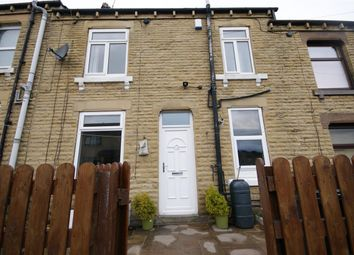 Thumbnail 3 bed terraced house to rent in Brooke Street, Rastrick, Brighouse