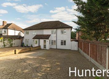 Thumbnail 3 bed semi-detached house for sale in The Avenue, Worcester Park