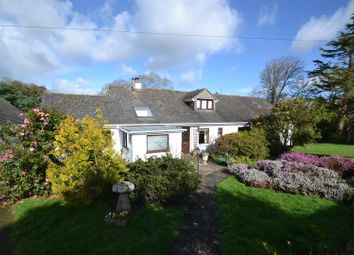 Thumbnail 4 bed detached house for sale in Budock Vean Lane, Mawnan Smith, Falmouth