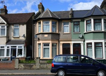 Thumbnail 3 bedroom end terrace house for sale in Chingford Road, London