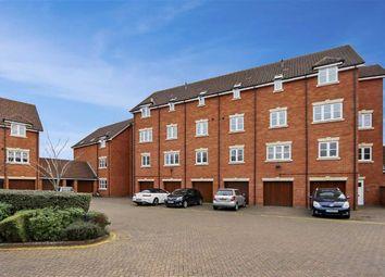 Thumbnail 2 bed flat for sale in Woodall Close, Middleton, Milton Keynes, Bucks