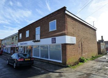 Thumbnail 2 bed flat for sale in Oulton Road, Lowestoft