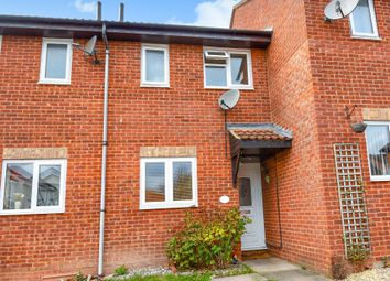 Thumbnail 2 bed terraced house to rent in Hereford, Bobblestock
