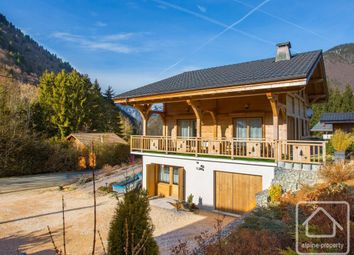 Thumbnail 4 bed chalet for sale in Rhône-Alpes, Haute-Savoie, Saint-Jean-D'aulps