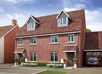 3 bed property for sale in St Andrews Court, Miles East, Didcot, Oxfordshire OX11