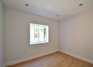Claremont Road, London NW2. 2 bed flat