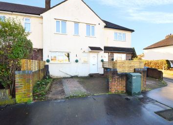 Thumbnail 2 bedroom terraced house for sale in Violet Gardens, Waddon, Croydon