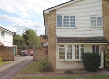 Thumbnail 1 bed flat to rent in Barrack Path, St. Johns, Woking