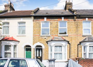 Thumbnail 2 bed terraced house to rent in Oakdale Road, Leytonstone, London