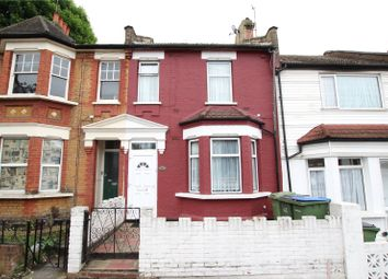 Thumbnail 3 bed terraced house for sale in Ceres Road, Plumstead
