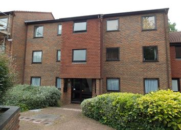 Thumbnail 2 bed flat to rent in Meadow Lane, New Ash Green, Longfield