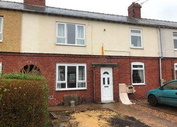Thumbnail 3 bed terraced house for sale in John Street, Little Houghton, Barnsley