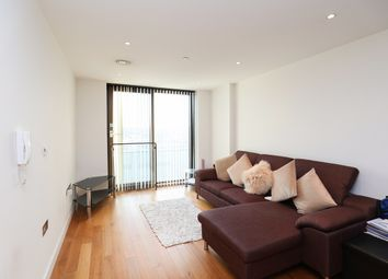Thumbnail 1 bed flat to rent in St. Pauls Square, Sheffield