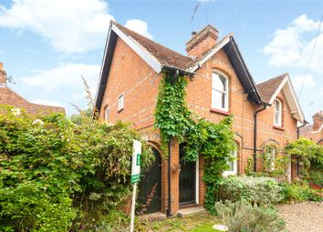 West Street, Henley-On-Thames, Oxfordshire RG9. 2 bed semi-detached house