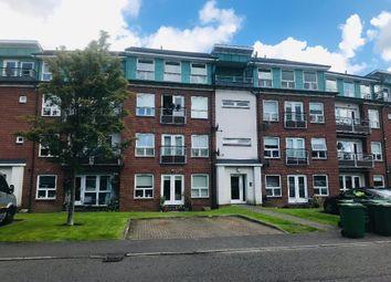 2 bed flat for sale in 44 Strathblane Gardens, Anniesland, Glasgow G13