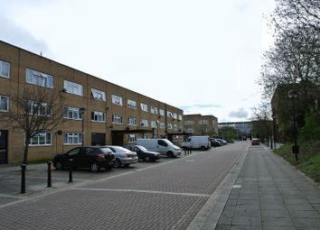 Thumbnail 1 bed flat for sale in North Ninth Street, Milton Keynes