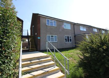 Thumbnail 1 bed flat to rent in Joyners Field, Harlow