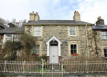 Thumbnail 3 bed terraced house for sale in Abercegir, Machynlleth