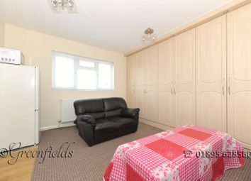 Thumbnail Flat to rent in Wiltshire Lane, Eastcote, Pinner