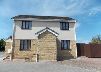 Thumbnail 3 bed semi-detached house for sale in Millgrist Meadow, Lower Broad Lane, Illogan