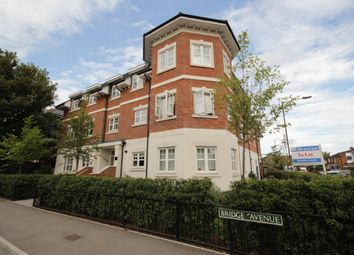 Thumbnail 2 bed flat to rent in Barbicus Court, Ray Park Avenue, Maidenhead