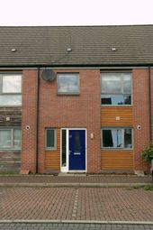 Thumbnail 3 bed terraced house for sale in Weir Street, Stirling