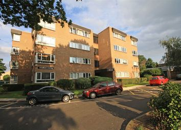 Thumbnail 1 bed flat to rent in Woodfield Road, London