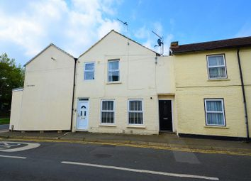 Thumbnail 2 bedroom flat for sale in Cork Street, Eccles, Aylesford