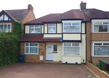 Thumbnail Semi-detached house for sale in Kenton Lane, Harrow Weald, Harrow