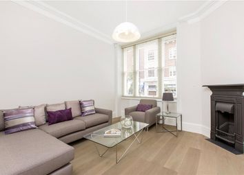 Thumbnail Flat to rent in New Cavendish Street, Marylebone, London