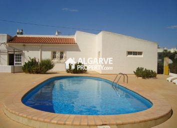 Thumbnail 3 bed villa for sale in Quarteira, Algarve, Portugal