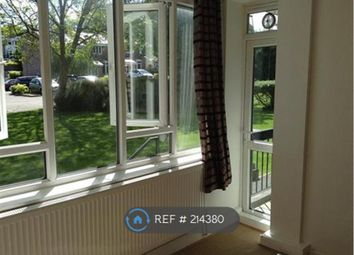 Thumbnail 2 bed flat to rent in Ashbourne Close, Woodside Park