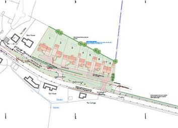 Thumbnail Land for sale in Crew Green, Shrewsbury