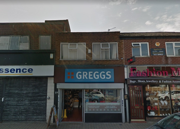 Thumbnail Retail premises for sale in Castle Street, Stockport