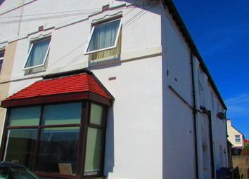 Thumbnail 1 bed flat to rent in Rough Lea Road, Blackpool, Lancashire