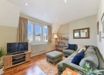 Thumbnail 1 bed flat for sale in 97 Greenwich South Street, London