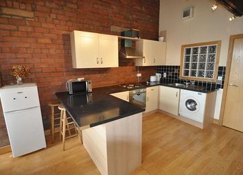 Thumbnail 1 bed flat to rent in Broadgate House, Broad Street, Bradford