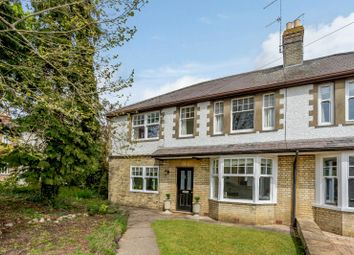 Thumbnail 3 bed property for sale in Empingham Road, Stamford, Lincolnshire