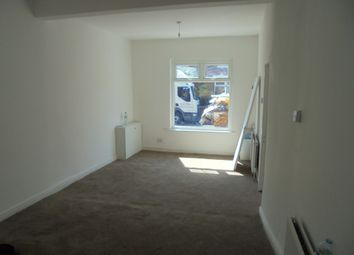 Thumbnail 3 bed terraced house to rent in Audley Road, Manchester