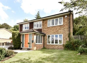 Thumbnail 3 bed detached house for sale in Downs View Close, Pratts Bottom