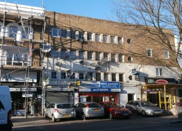 Thumbnail Studio for sale in Barking Road, London