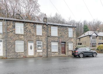 Thumbnail 1 bed terraced house for sale in Bacup Road, Waterfoot, Rossendale