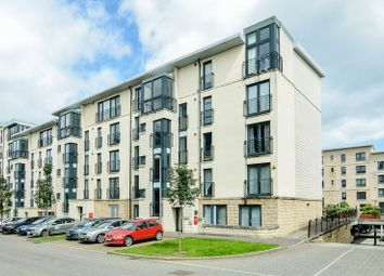 Thumbnail 2 bed flat for sale in Flat 3, 7 Colonsay Close, Granton, Edinburgh