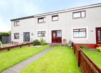 Thumbnail 3 bed terraced house for sale in Den Walk, Methil, Leven, Fife