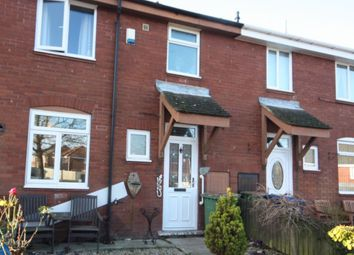 Thumbnail 3 bed terraced house for sale in Brookside, Boosbeck, Saltburn-By-The-Sea