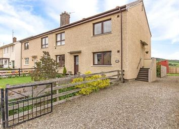 Thumbnail 2 bed flat for sale in Douglas Road, Scone, Perth