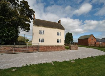 Thumbnail 4 bed farmhouse to rent in Northwood, Wem, Shropshire