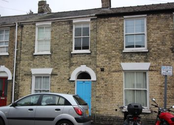 Thumbnail Terraced house to rent in Mill Street, Cambridge