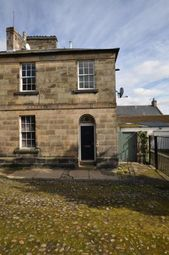Thumbnail 2 bed town house for sale in 132A High Street, Forres